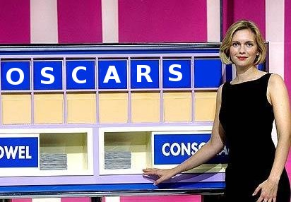 Long may Rachel Riley keep at Countdown, so I can keep rolling out my dodgy Photoshopping each year.