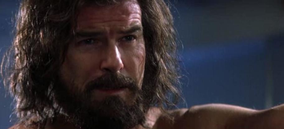 Pierce Brosnan « The Movie Evangelist