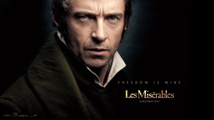 Les Miserables Jackman