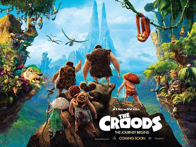 the croods essay