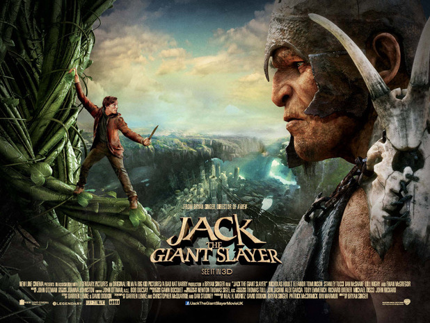 Review: Jack The Giant Slayer 3D « The Movie Evangelist