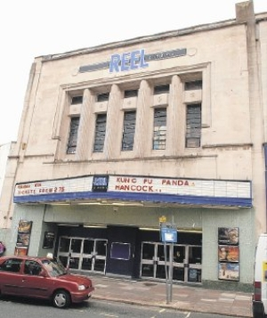 Reel Cinema Plymouth