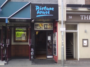 Cambridge Arts Picturehouse