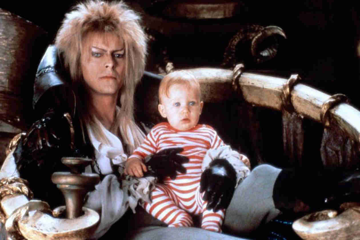 4th Anniversary Special: The Forty Films I've Seen Most In ... Labyrinth Cast