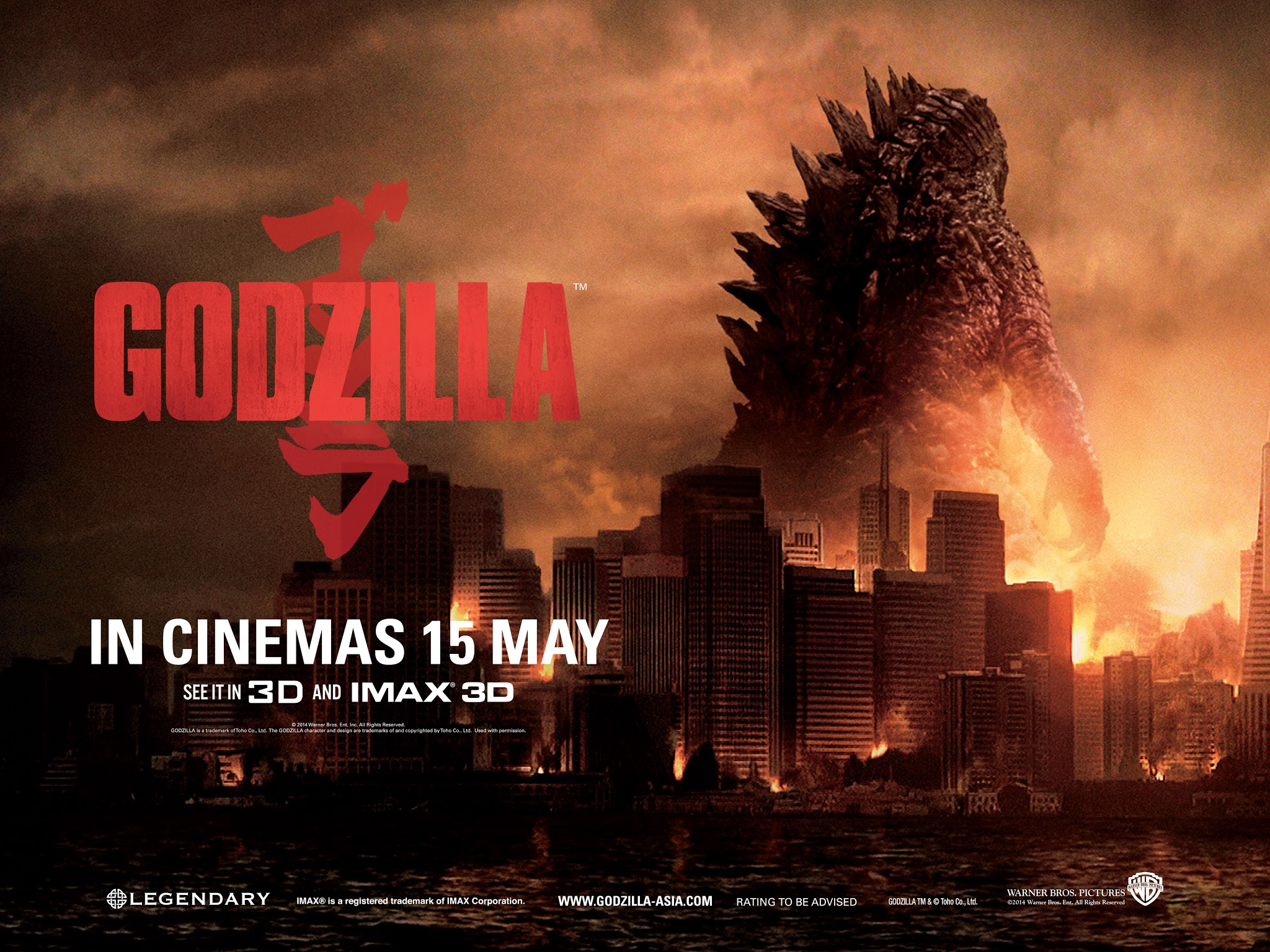 review godzilla 2014 171 the movie evangelist