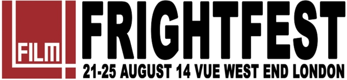 FrightFest banner