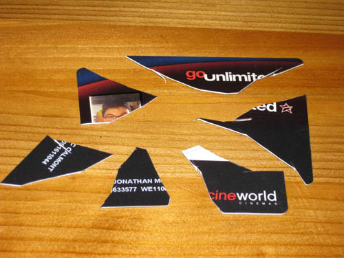 Cineworld Unlimited