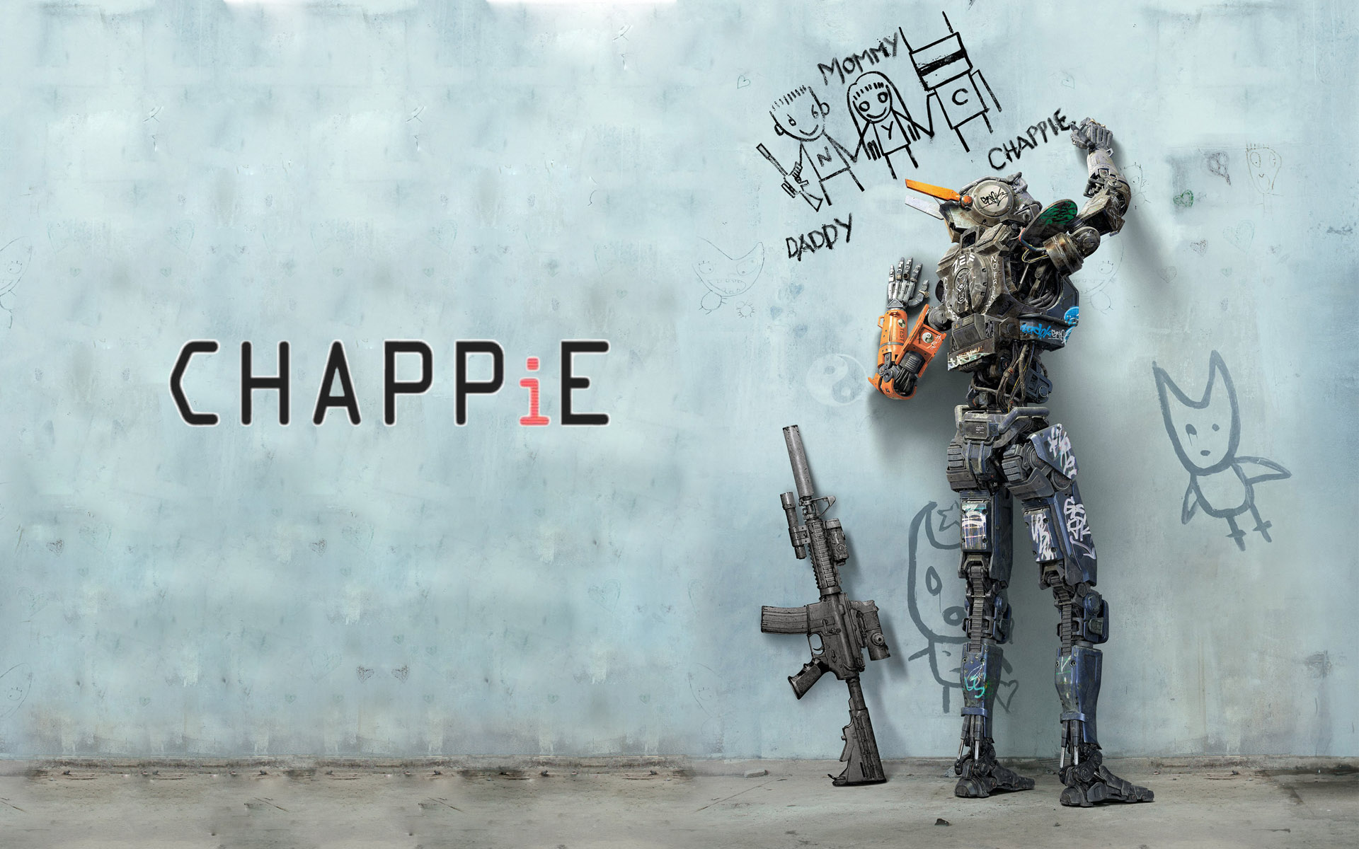 review chappie 171 the movie evangelist